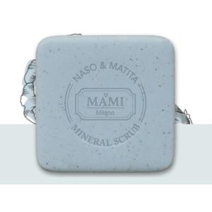 saponetta azzurra MAMI Milano