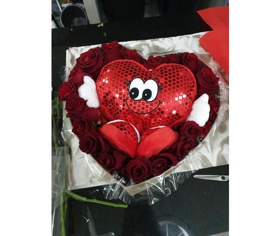 Cuore cuore rose pel 1