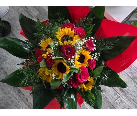 Bouquet bouquet fiori 1