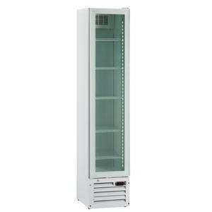 Frigo vetrina bibite ventilata statica con agitatore