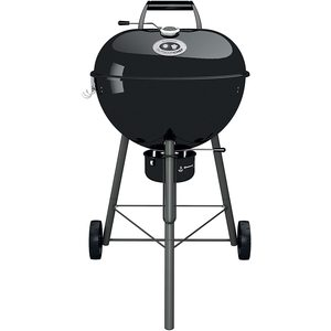 Outdoorchef Chelsea 570 C Barbecue a Carbone, Nero, 69x75x101 cm
