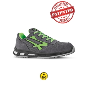 Scarpa Antinfortunistica U-POWER - PRIME S3 SRC