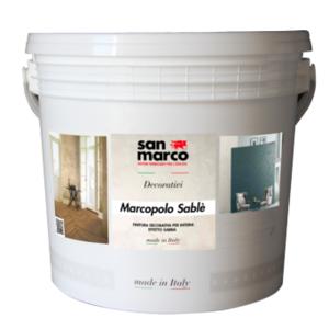 MARCOPOLO SABLE' ARGENTO 1LT