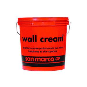 WALL CREAM 5LT BIANCA