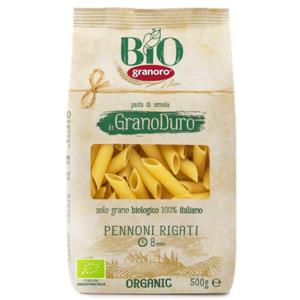 Granoro Pennoni Rigati 500g