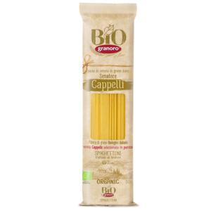 Granoro Sen.Cappelli Spaghetti 500g