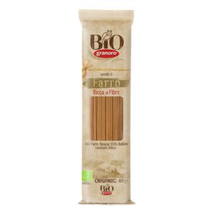 Granoro Spaghetti Di Farro Integrali 400g