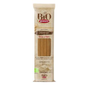 Granoro Spaghetti Integrali 500g