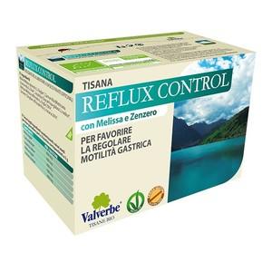 Valverbe Tisana Reflux Control