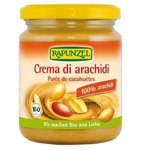 Rapunzel Crema Di Arachidi Gluten Free