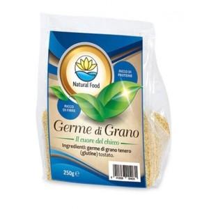 Natural Food Germe Di Grano