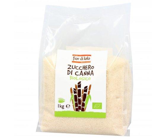 Zucchero grezzo canna sempre piu 71299