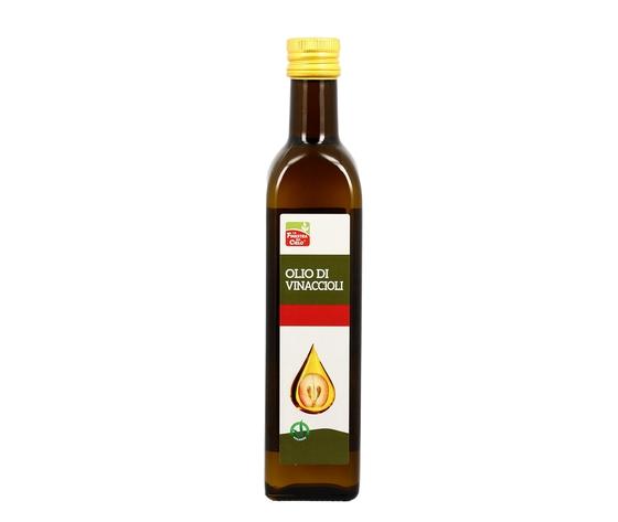 Olio vinaccioli 500ml 18496