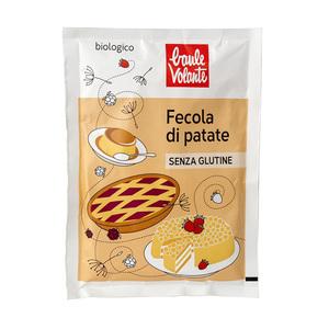 Fecola Di Patate Gluten Free