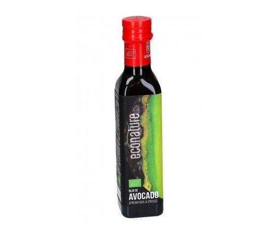 Olio di avocado 250ml 28631 184099