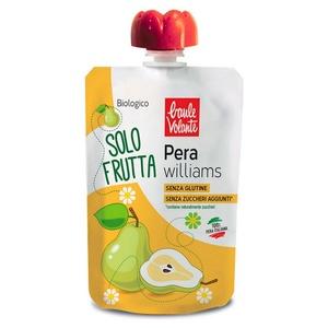 Baule Volante Solo Frutta Pera Williams Gluten Free