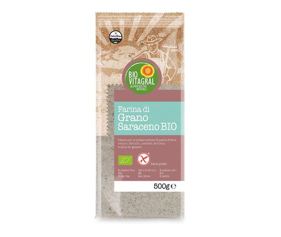 0028427 farina di grano saraceno