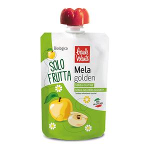 Baule Volante Solo Frutta Mela Golden Gluten Free