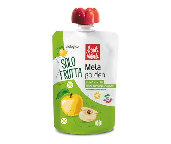 0034454 solo frutta mela golden