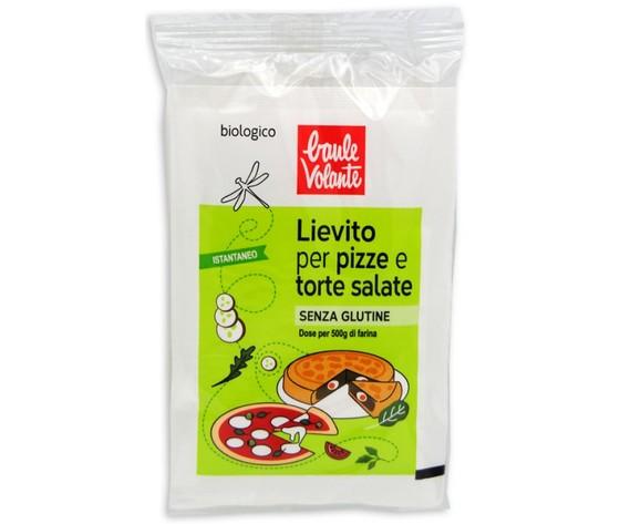 Lievito per pizze e torte salate senza glutine baule volante 54g 550x669