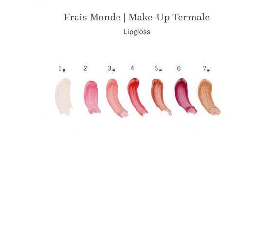 Lip gloss colori