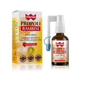 Winter Propoli Bambini Spray Orale
