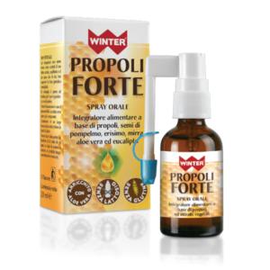 Winter Propoli Forte Spray Orale