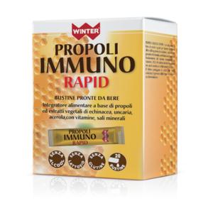 Winter Propoli Immuno Rapid