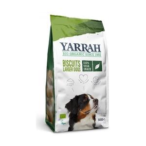Biscotti vegetariani per cani
