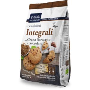Sotto Le Stelle Cerealissimi Grano Saraceno integrale e Cioccolato Bio