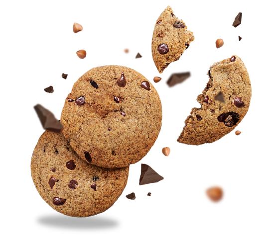 Cerealissimi saraceno integrale e gocce cioccolato 752 653