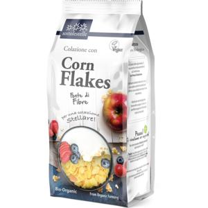 Sotto Le Stelle Corn Flakes Bio