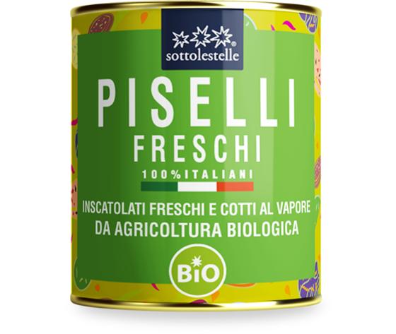 Piselli freschi 100 italiani 956 418