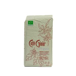 Caffè Gioia Miscela Classica macinato Bio