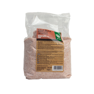 Probios sale rosa fine Himalaya integrale 1 kg