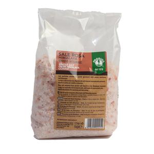 Probios sale rosa grosso Himalaya integrale 1 kg