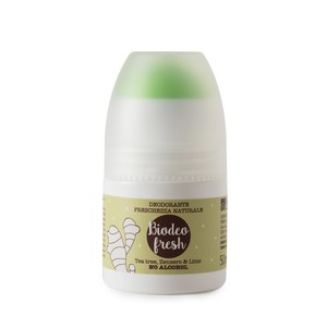La Saponaria Biodeo Fresh 50ml