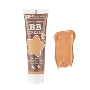 La Saponaria BB Cream n° 4 30ml