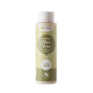 La Saponaria Gel Puro Aloe Vera