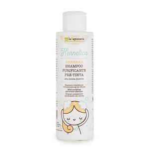 La Saponaria Shampoo Pre-tinta Bio 150ml