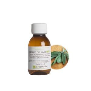 La Saponaria Idrolato Salvia Bio
