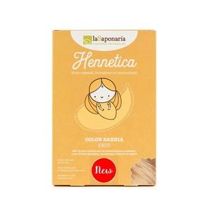 La Saponaria Hennetica color Sabbia Bio 100gr