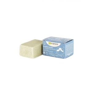 La Saponaria Shampoo solido Blu Bio Purificante & Antiforfora 50gr