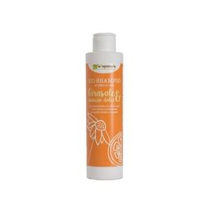 La Saponaria Shampoo - Girasole & Arancio 200ml