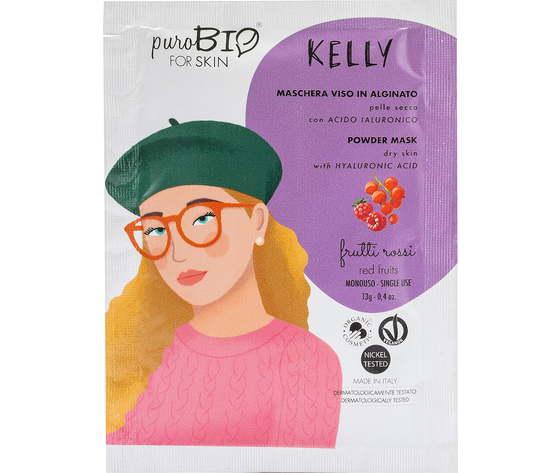 Purobio cosmetics forskin kelly maschera viso in alginato per pelle secca anniversary2019 07 frutti rossi 1170918 it