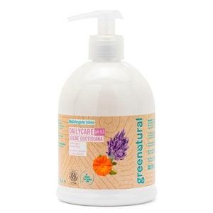 Greenatural Detergente Intimo Calendula Lavanda & Mirtillo Bio 500ml