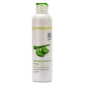 Greenatural Bagnodoccia Aloe & Olivo Bio