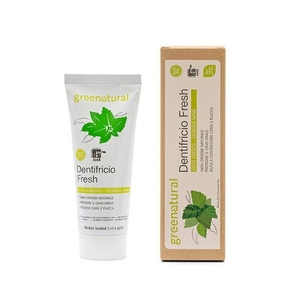 Greenatural Dentifricio Bio Fresh Menta & Eucalipto 75ml