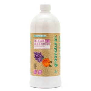 Greenatural Det.Intimo Calendula Lavanda & Mirtillo Bio 1lt