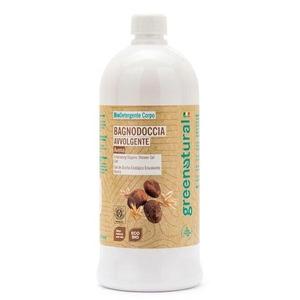 Greenatural Bagnodoccia Avena & Karite' Bio